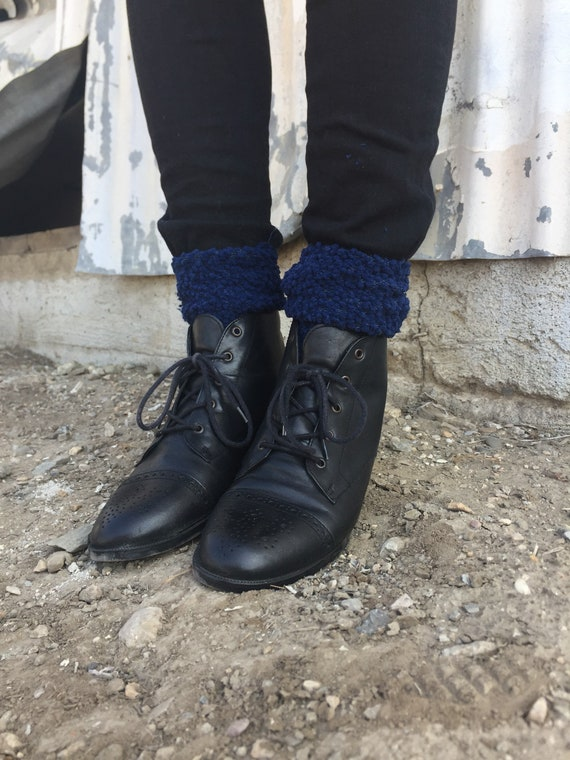 90s Leather Ankle Boots // 90s shoes//leather boo… - image 8