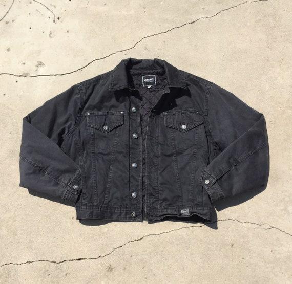 90s Versace Jacket //versace couture jacket//1990s
