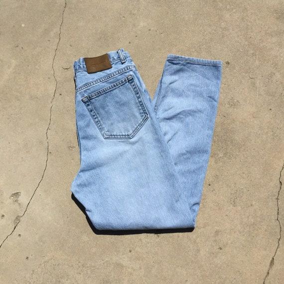 90s Calvin Klein Jeans // 90s ck jeans//ck jeans//