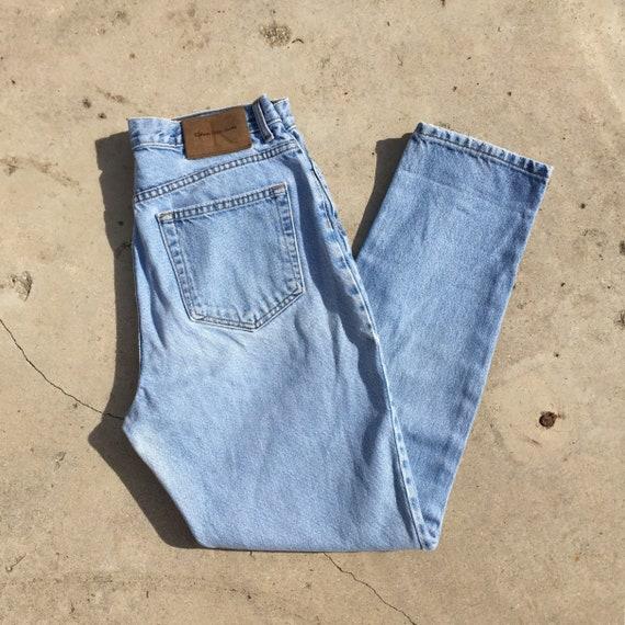 90s Calvin Klein Jeans // ck jeans//ck jeans women