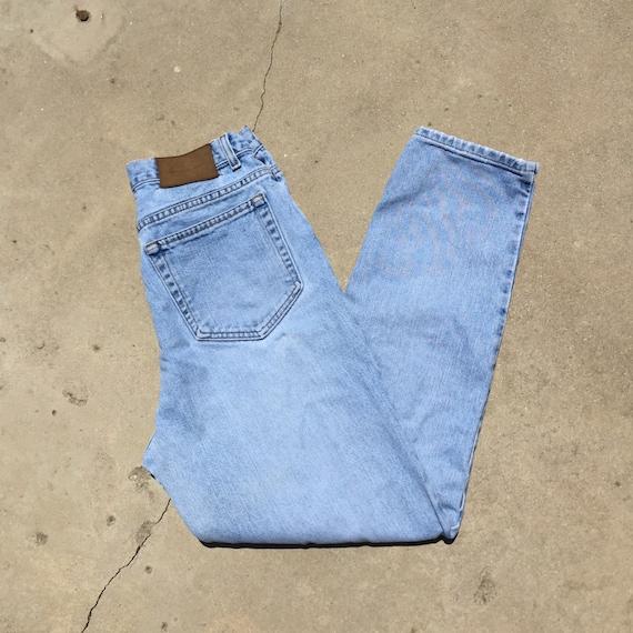 Vintage Calvin Klein Jeans //90s ck jeans//90s cal