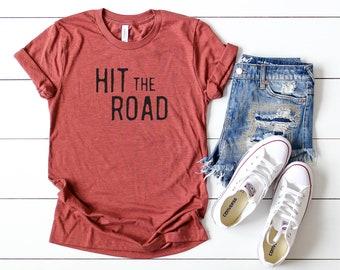 3ad3054302992 Summer trip tshirts | Etsy