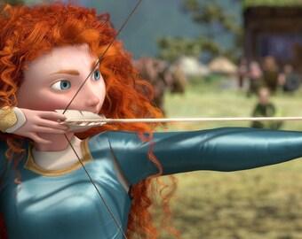 Merida Brave Arrows