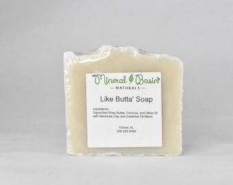 Like Butta' Soap