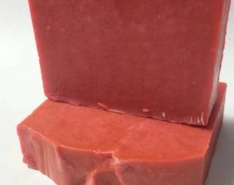 Schnozberry Soap - VEGAN