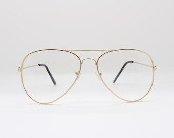 8118d4931b Aviator glasses