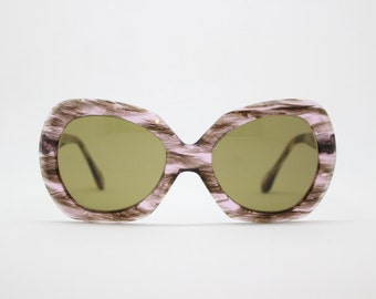 c76feea0f15 Pink acetate glasses