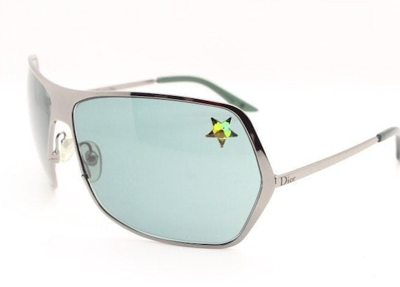 Christian Dior vintage Y2k sunglasses model Secre… - image 2