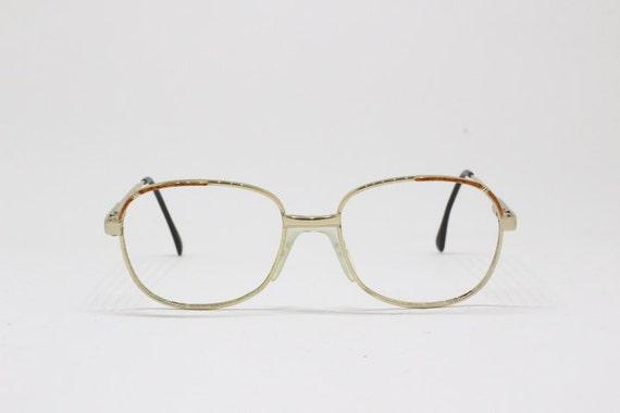 Luxottica lunettes lunettes de créateur des années 80   Etsy 5caaef652ae8
