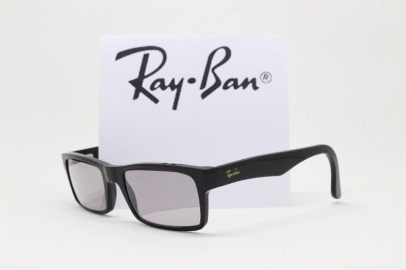 7cfa2a9aa9e6c Ray Ban Wayfarer glasses. Classic black frame. Horn rimmed