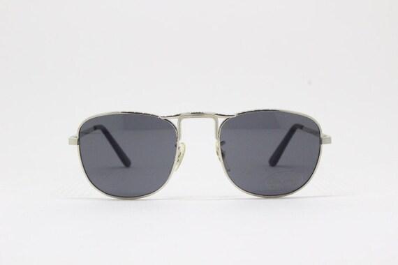 By GlassesNosClassic Frame Vintage Farrow DesignBnwt Style 80s SunglassesFarrows Aviator Linda Metal wluOPkXiZT