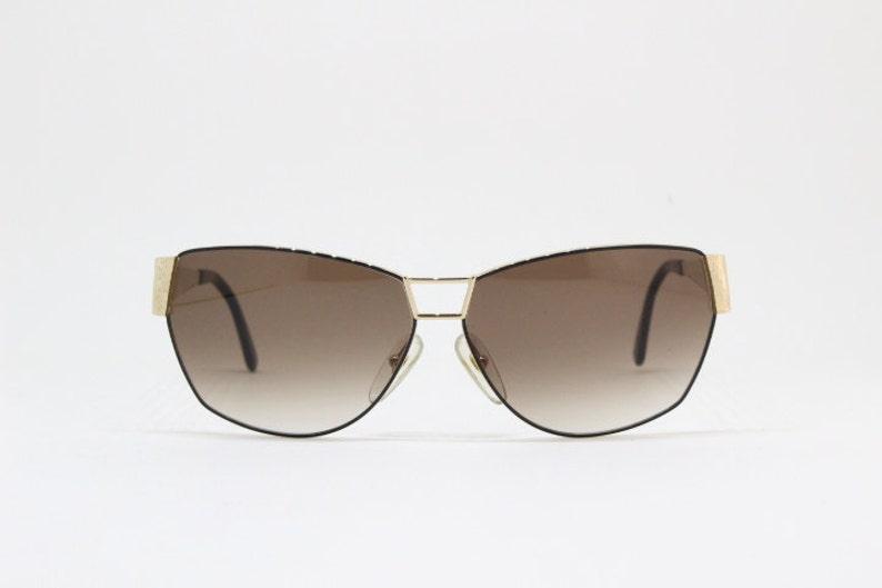 c88967470a Christian Dior 80s vintage sunglasses designer eyewear made