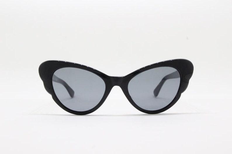 b792cf624c15 Linda Farrow cat eye sunglasses 50s style glasses designer