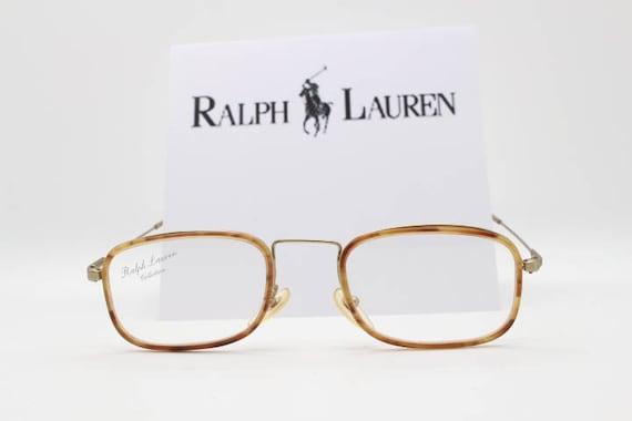 Lunettes Ralph Lauren. Lunettes vintage des années 90   Etsy e81831e2bca9