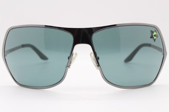 Christian Dior vintage Y2k sunglasses model Secre… - image 3
