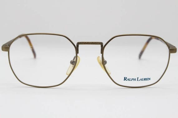 Lunettes Ralph Lauren. 90 s originales NOS vintages POLO   Etsy 5e81e0820358