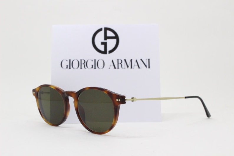 47cef67acb Giorgio Armani glasses model 7010 5022. 90 s vintage
