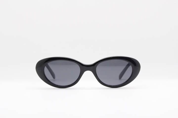 Ovale Uni Dans Cat Soleil Noir Faites Eye Style D'enfantNuances Au Vintage 50 De SVéritables Lunettes Les Années ' Classique 90 Royaume eWH29DEIY