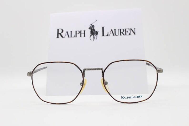 f157762696 Lunettes Ralph Lauren. 90 s lunettes vintage. Lunettes de vue | Etsy