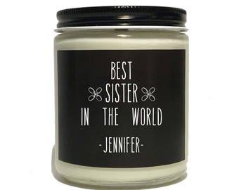 Older Sister Gift