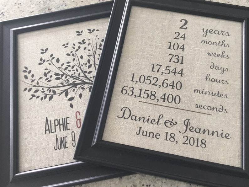 Cotton Anniversary Gift For Her Gift For Wife Perfect Etsy