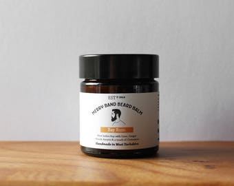 Bay Rum Beard Balm 30ml