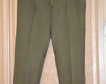 Genuine California Corrections Uniform Pant