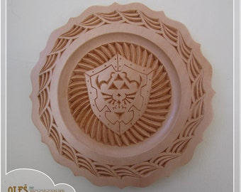 Weekend woodcarving for all chip carving low relief and spoon