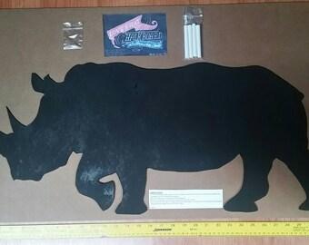 Rino Chalkboard