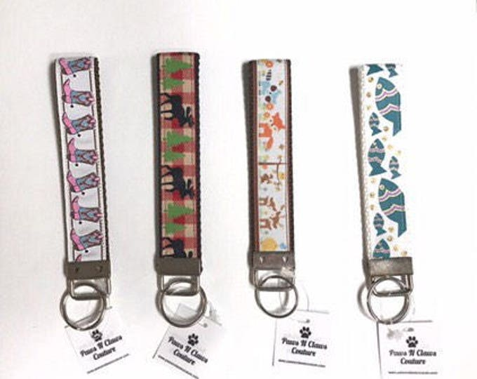 Country keychains