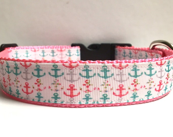 "1"" Mini anchors collar"