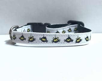 "3/8"" Hanging Spiders collar"