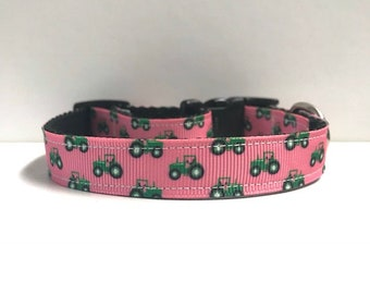 "5/8"" Non holiday Collars"