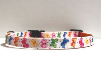"3/8"" butterfly collar"
