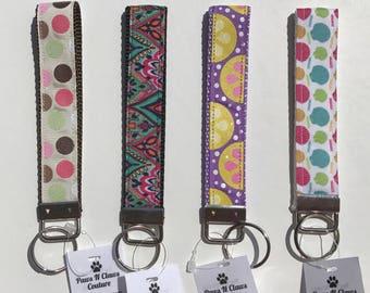 Fun designs keychains