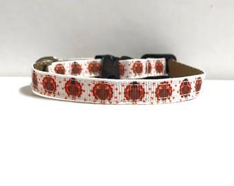 "3/8"" Mini Turkey Collar"