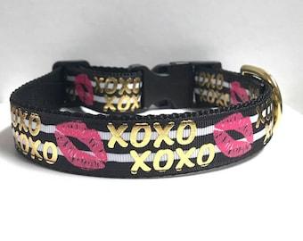 """1"""" XoXo collar"""
