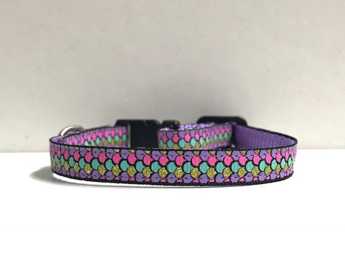 """3/8"""" Scales Collar"""