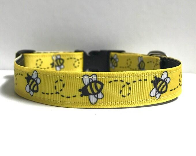 "5/8"" bee collar"