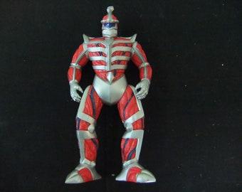 "Vintage Mighty Morphin Power Rangers  Lord Zedd  Bandai 8"" Figure Complete 1994"