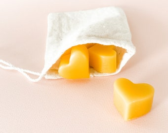 Beeswax Thread Conditioner Wax | Beeswax Needlepoint Thread Gloss | Embroidery Floss Protectant