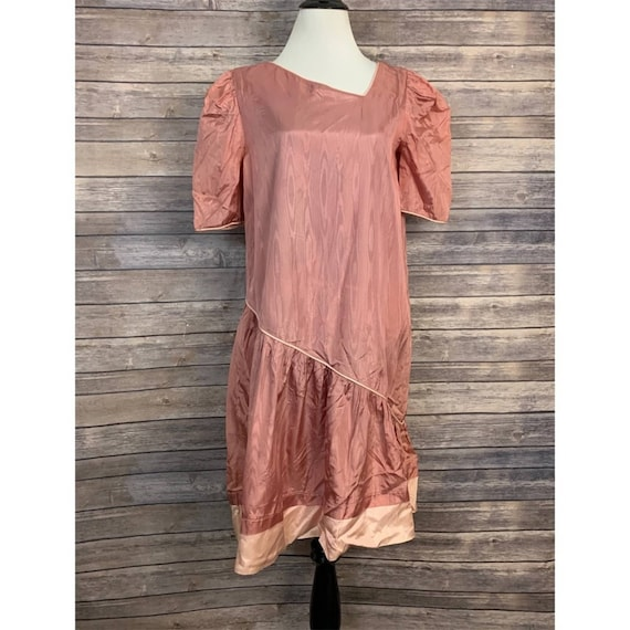 Vintage Union Made Tracy! Dress