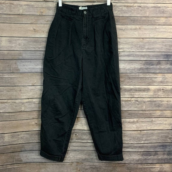 Vintage Palmetto's Black Jeans