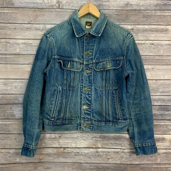 Vintage Lee Riders Denim Jacket