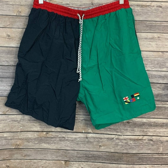 Vintage Club Newport Shorts