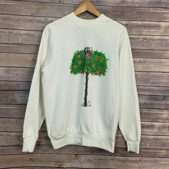 Vintage Oneita Sweatshirt