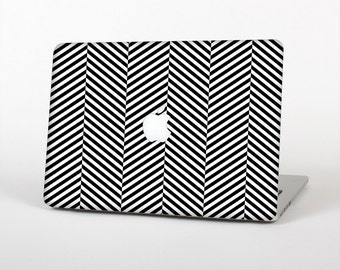 Striped macbook | Etsy