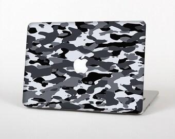 the best attitude 647da fd786 Camo macbook case | Etsy