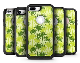 Tropical Twist v6 - OtterBox Case Skin-Kit for the iPhone, Galaxy & More