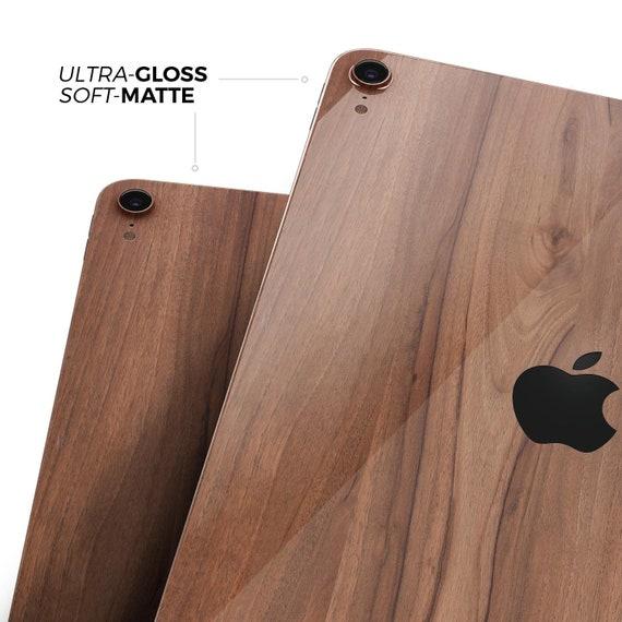 Wood Planks Sticker For iPad 9.7 6th Gen Vinyl Decal iPad Pro 10.5 11 12.9 Air 3